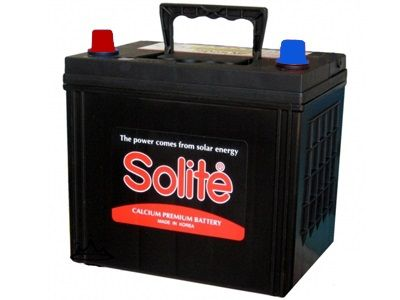6CT- 60 SOLITE Asya (26550)